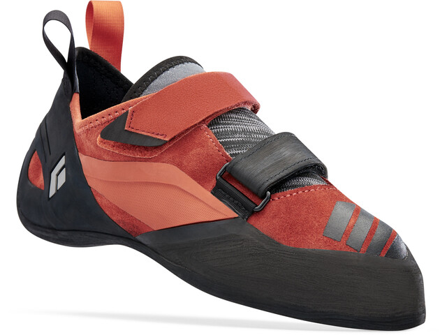 Black Diamond Focus Climbing Shoes Herre rust